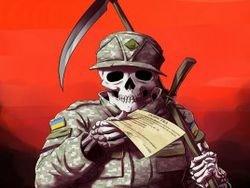 Украина готовится к тотальной войне - в строй встанут даже калеки