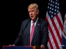 В Госдуме России Трампа сравнили с Гитлером