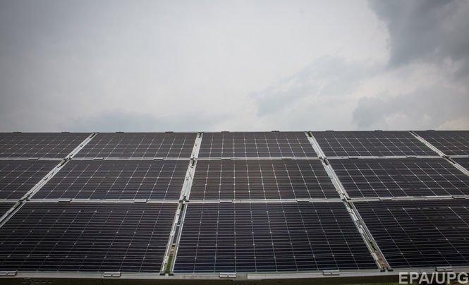 В Калифорнии предлагают устанавливать солнечные батареи на все новостройки