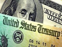 Зачем России американский долг?