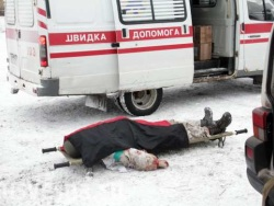 В ДНР сообщили о больших потерях ВСУ при попытке прорыва в районе Горловки