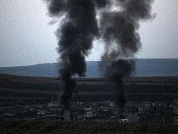 Взрывы в сирийской Хаме: есть погибшие, с территории аэродрома эвакуируют вертолеты