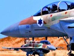 Началась ирано-израильская война
