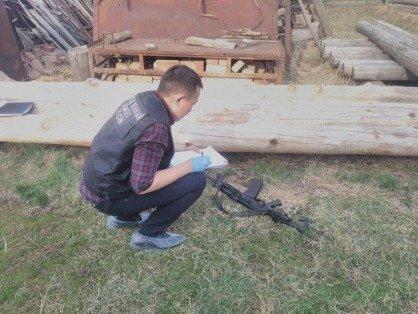 Массовое убийство в якутском селе: шестеро погибших