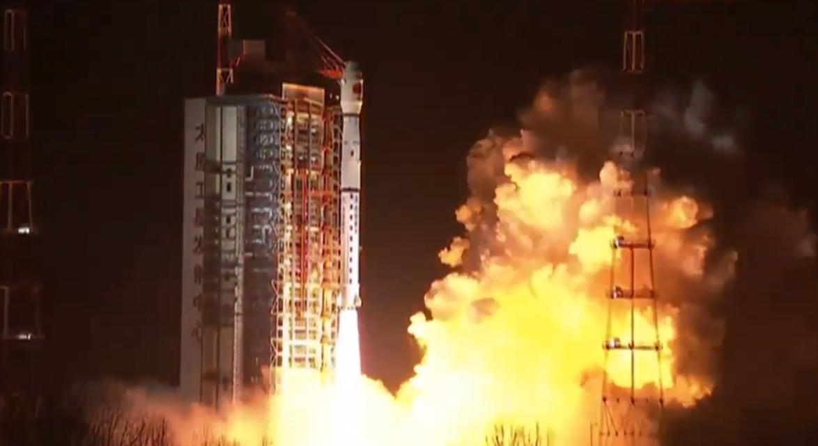 Четыре новости по космосу