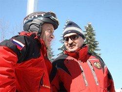 Сегодня в Сочи Лукашенко должен поставить перед Путиным вопрос ребром