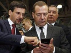 """""""Ростелеком"""" предложил использовать в госорганах отечественные смартфоны и ОС"""