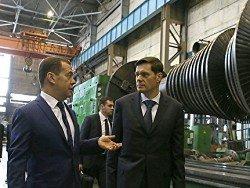 Бизнесмен из списка Forbes Алексей Мордашов обратился за помощью к правительству