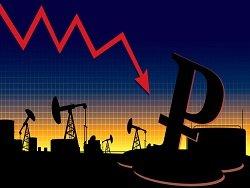 Санкции сильнее: нефть не спасет Россию