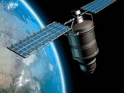 """Создающаяся для Арктики спутниковая система """"Скиф"""" сможет обеспечить интернетом весь мир"""