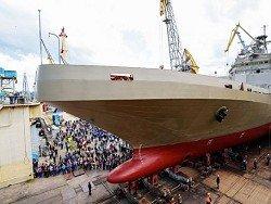 ВМФ России: Морской десант под большим вопросом