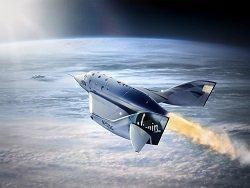 Основатель Virgin Galactic пообещал организацию полётов в космос в ближайшие месяцы