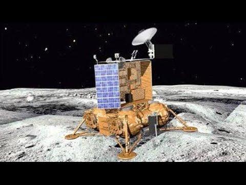 «Проскочим мимо»: кто мешает России лететь на Луну