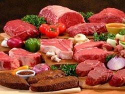 Мясная диета улучшает рост младенцев