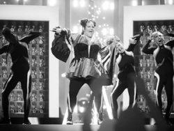 """Победительница """"Евровидения"""" отказалась ехать в Россию из-за """"израильских ценностей"""""""
