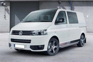 Volkswagen создаст беспилотный автомобиль для сотрудников Apple
