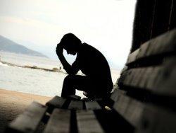 Депрессия у мужчины снижает шансы забеременеть у женщины
