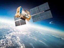 """Проект """"Роскосмоса"""" по всемирному доступу в интернет назовут """"Эфир"""""""