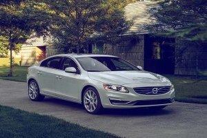 Компания Volvo откажется от автомобилей с дизельными двигателями