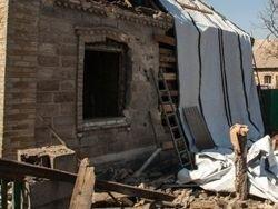 ВСУ ведут обстрел мирных жителей - Донбасс давно не помнит столько жертв