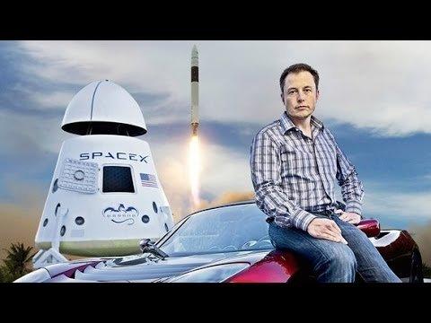Falcon 9 Block 5 готовится к первому полету