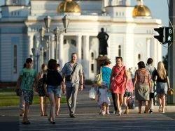 У России диагностировали вялый рост