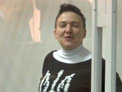 Савченко потребовала повторной проверки на полиграфе