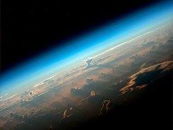 Турция собирается отправить в космос астронавта