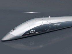 На Украине построят Нyperloop