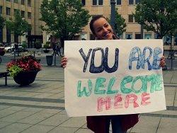 Литва рассматривает договор с Германией о возврате беженцев