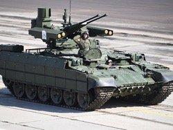 """США раскритиковали боеспособность российского """"Терминатора"""""""