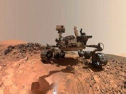 В NASA объявили о важном открытии на поверхности Марса