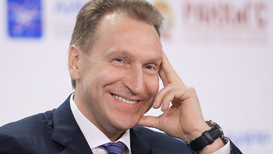 Бизнесджет для Шувалова за $70 млн
