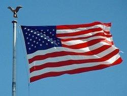 В США рекордное за 12 лет число граждан одобряют происходящее в стране