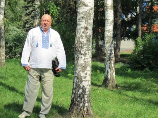Обнаружено тело второго за месяц известного антикоррупционера