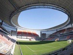 На стадионах ЧМ-2018 будут принимать только карты Visa