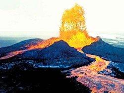 На Гавайях потоки лавы уничтожили 600 домов