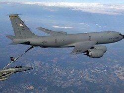 США перебросили в Украину военные самолеты