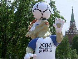 ЧМ-2018 становится поводом глав государств для поездки в РФ