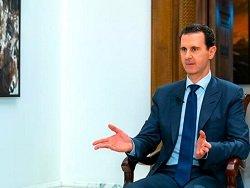 Асад начинает отшивать Москву