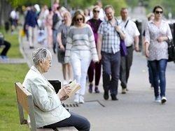 Провал реформы: Миллионы россиян пенсии не увидят вообще
