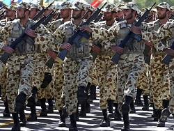 Иран теснит Россию в Сирии