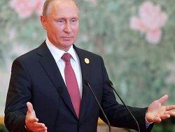 Путин заставит мундиаль поработать на детский спорт РФ