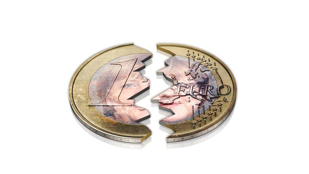 СМИ: Меркель — больше не символ финансовой стабильности