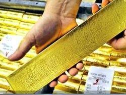 Россия продала Китаю стратегическое месторождение золота