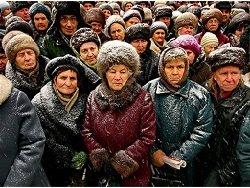 В правительстве определились, на сколько будет поднят пенсионный возраст