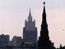 Россия примет ответные меры на новые санкции США