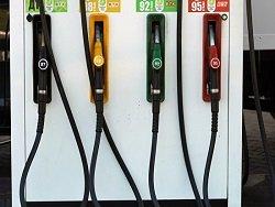 Правительство призвало власти регионов к контролю ценообразования на АЗС