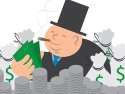 Во что обходится российской нищете богатство толстосумов