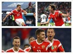 Причём тут сборная России?